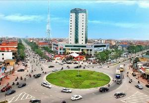 Điều chỉnh Quy hoạch tổng thể phát triển KTXH tỉnh Hà Tĩnh