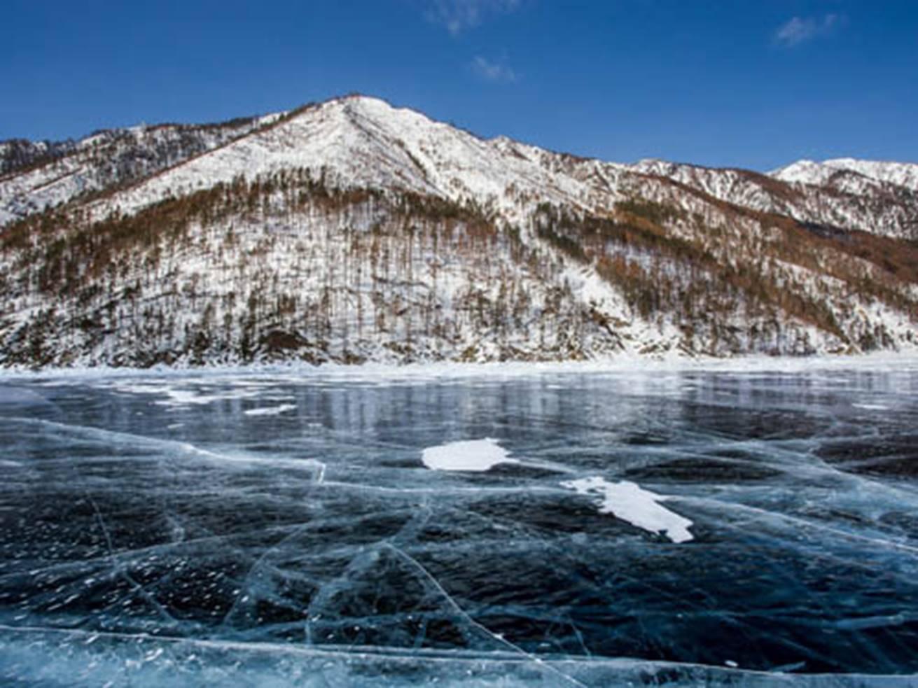 Kết quả hình ảnh cho nghi lễ đón năm mới ở siberia
