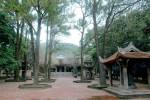 Xin chấp thuận đầu tư Dự án Khu Côn Sơn Resort tại thị xã Chí Linh, Hải Dương