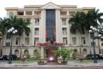 Đề nghị tạm lùi thời hạn thực hiện dự án đầu tư xây dựng Trường đào tạo cán bộ Lê Hồng Phong