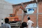 Bộ Xây dựng có ý kiến đối với Đề án thí điểm thành lập Đội quản lý trật tự đô thị ở Hà Nội