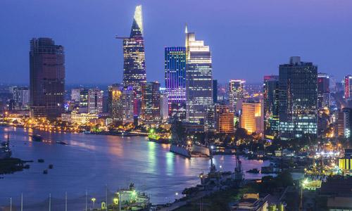 Nhà đầu tư địa ốc Sài Gòn 'thoáng' hơn Hà Nội