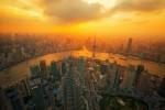 4 thành phố có nền kinh tế phát triển nhất sẽ nằm ở Trung Quốc