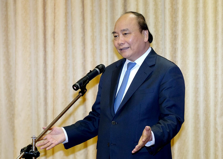 Thủ tướng mong báo chí cách mạng luôn tạo niềm tin cho nhân dân