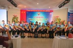 Công đoàn Tổng Cty FICO tổ chức Đại hội nhiệm kỳ 2018 - 2023