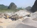 Thanh Hóa: Nghiên cứu sử dụng vật liệu thay thế cát, sỏi tự nhiên