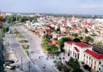 Nghiệm thu dự án thiết kế đô thị mẫu Lô phố, tỉnh Hà Nam