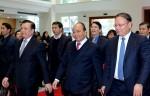 Thủ tướng dự Hội nghị triển khai nhiệm vụ công tác thuế năm 2018