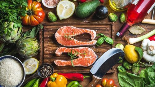 Chế độ ăn Địa Trung Hải tốt nhất cho sức khỏe năm 2019