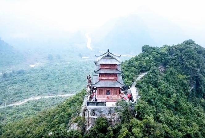 Chùa Tam Chúc Ba Sao Hà Nam: Chùa Tam Chúc, Bồng Lai Tiên Cảnh Giữa Trần Gian