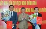 Nhân sự mới Nam Định, Thanh Hóa, Hải Phòng