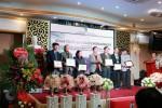 Thái Nguyên: Vinh danh các kiến trúc sư tiêu biểu