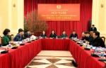 Công đoàn cơ quan Bộ Xây dựng: Tổng kết công tác năm 2018 và triển khai nhiệm vụ năm 2019