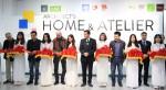 """Triển lãm """"ARCHITECT'S HOME & ATELIER"""" tại trường Đại học Kiến trúc Hà Nội"""