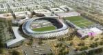 Sân vận động hiện đại bậc nhất UAE, nơi tuyển Việt Nam gặp Yemen