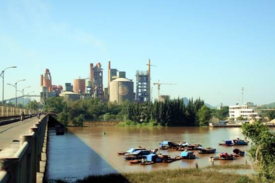 VICEM: Khát vọng về nhà máy xi măng thông minh