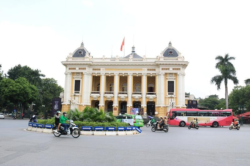 Hà Nội: Những chuyển biến tích cực về trật tự và văn minh đô thị