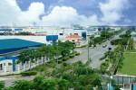 Góp ý thẩm định hồ sơ xin chủ trương đầu tư Dự án đầu tư kinh doanh kết cấu hạ tầng khu công nghiệp Trần Đề, Sóc Trăng