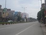 Phúc Yên (Vĩnh Phúc): Tăng cường công tác quản lý trật tự đô thị trên địa bàn