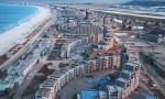 Triều Tiên sắp hoàn thiện khu nghỉ dưỡng ven biển lớn nhất nước