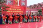Quảng Ninh: Khánh thành trường đào tạo cán bộ lớn nhất toàn quốc