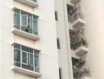 Đảm bảo an toàn cho trẻ em tại các chung cư, nhà cao tầng
