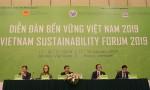 Diễn đàn chính sách và lãnh đạo Việt Nam 2019: Thay đổi để phát triển bền vững