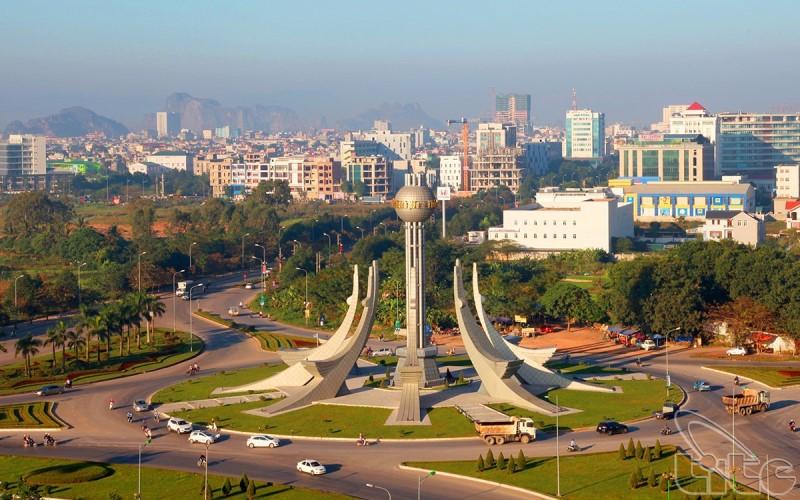 Xây dựng TP Thanh Hóa hiện đại, bền vững hướng tới đô thị xanh - thông minh