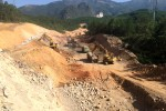 Quảng Ninh: Phê duyệt báo cáo đánh giá tác động môi trường dự án khai thác đất làm vật liệu