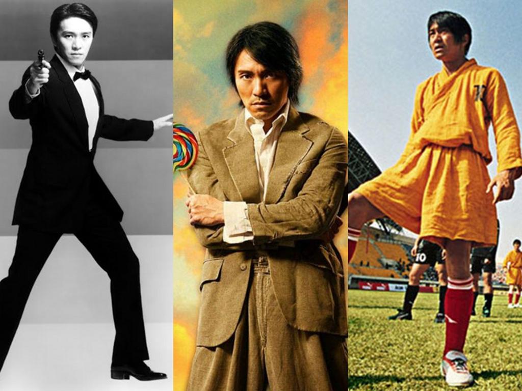 Châu Tinh Trì: Cuộc đời cô độc của ông vua phim hài