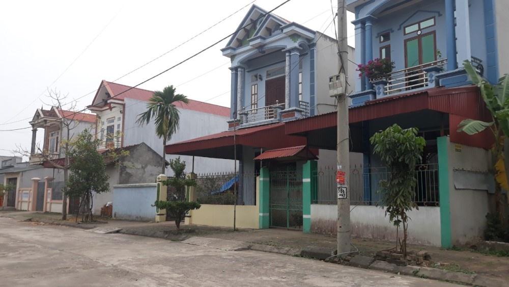Lập Thạch (Vĩnh Phúc): Xã Văn Quán khởi sắc sau 8 năm nỗ lực xây dựng nông thôn mới