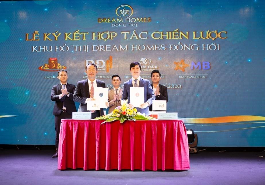 DDI và bước khởi đầu tại thị trường bất động sản Quảng Bình