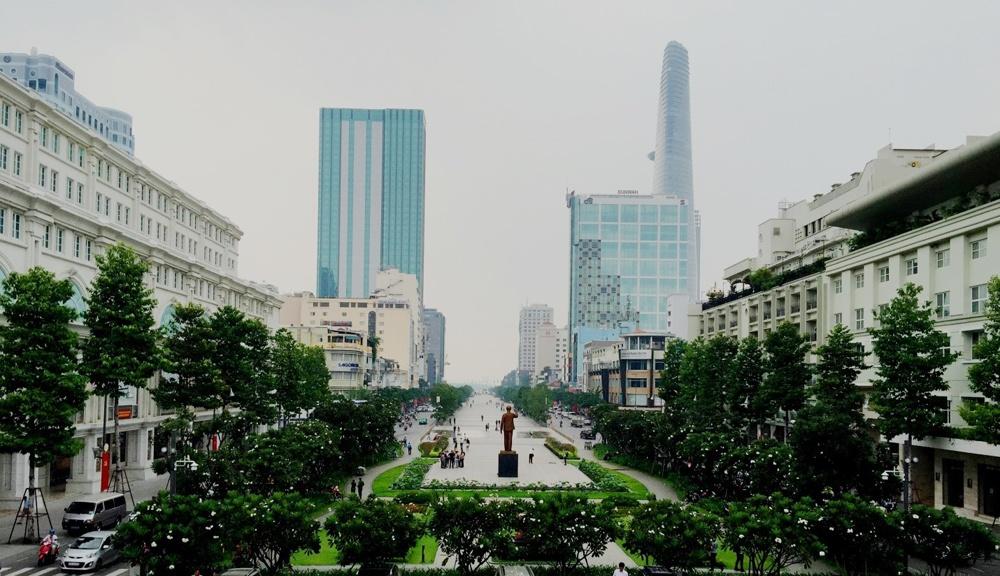 7 nhóm giải pháp đưa thành phố Hồ Chí Minh phát triển hơn nữa