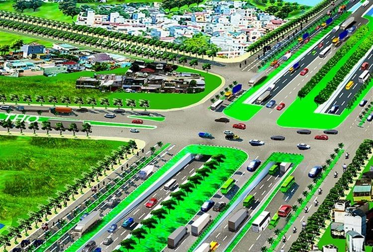 TP HCM khởi công 27 dự án giao thông