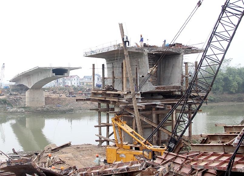 Bắc Giang: Không trung thực trong đấu thầu, một doanh nghiệp bị cấm tham gia 4 năm