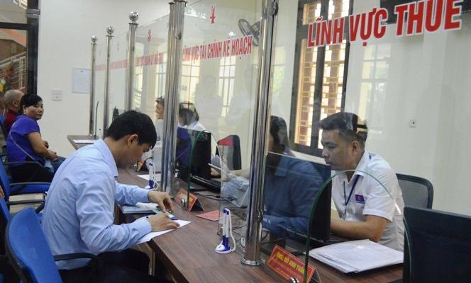 Yên Bái: 99,96% hồ sơ giải quyết thủ tục hành chính đúng và trước hạn
