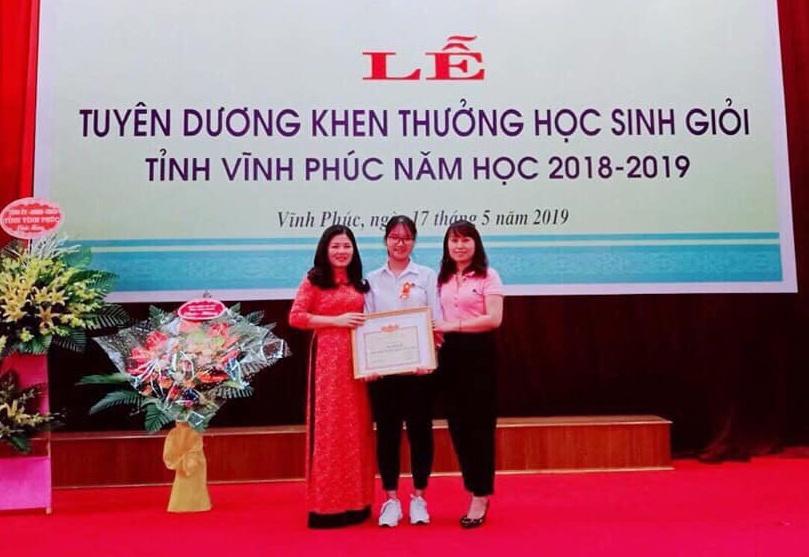 vinh phuc truong thcs lien bao chu trong nang cao chat luong day va hoc