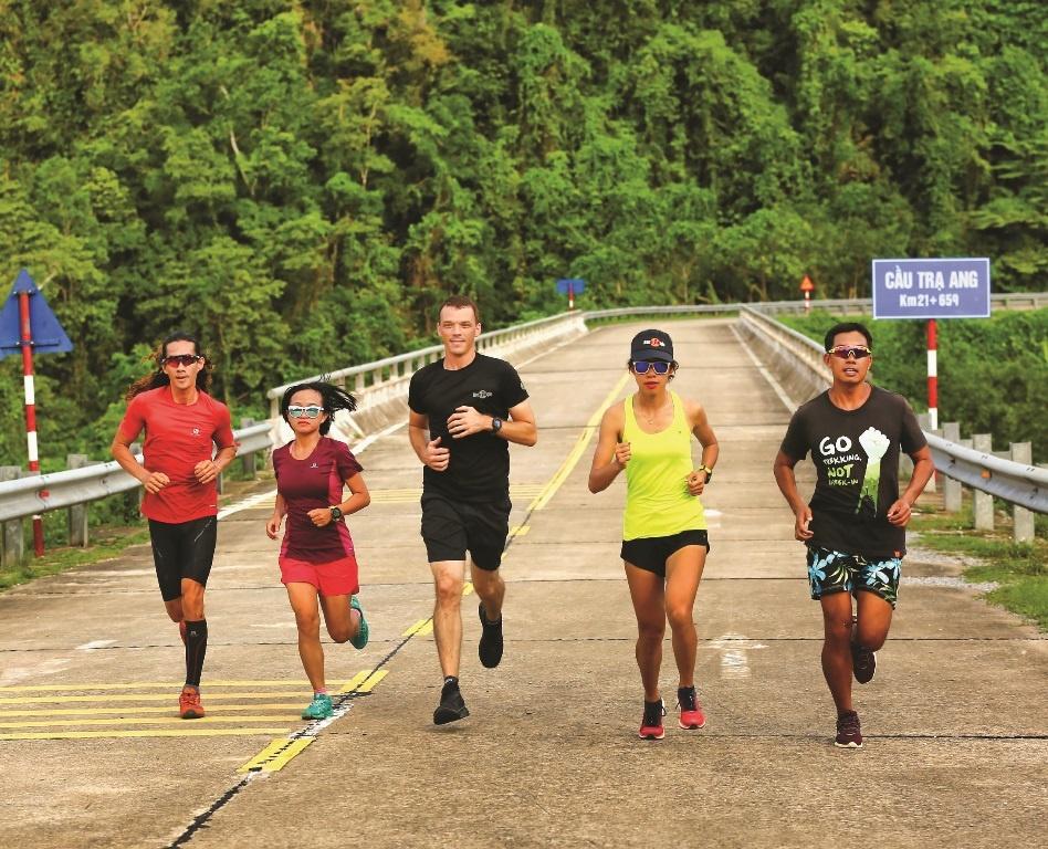 Sắp diễn ra giải Marathon khám phá Quảng Bình tại danh thắng Phong Nha - Kẻ Bàng