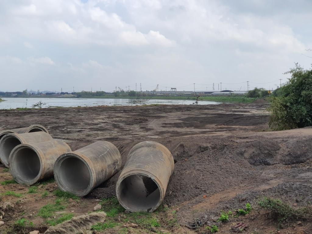 """Hải Dương: Ai đang """"hậu thuẫn"""" cho Công ty Thế Anh trong việc thực hiện dự án tại huyện Kim Thành"""