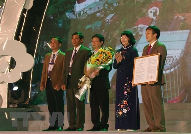Công bố thành lập thành phố Gia Nghĩa thuộc tỉnh Đắk Nông