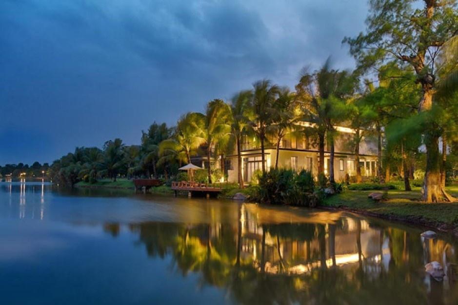 Biệt thự đảo – Từ khóa dẫn dắt thị trường bất động sản siêu sang