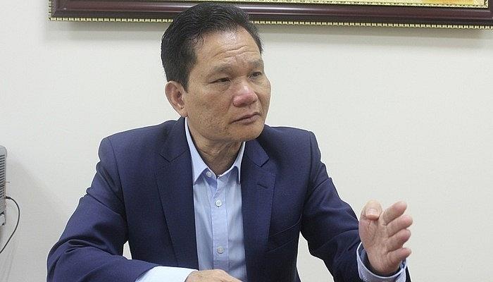 muon tang luong phai giam manh so cong chuc sang cap o di toi cap o ve