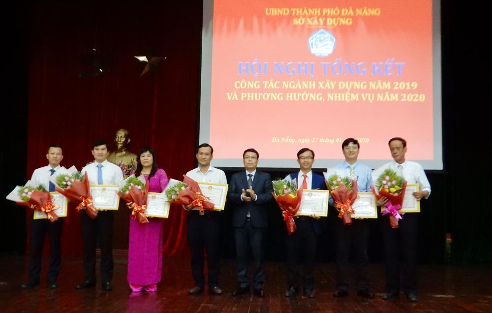 Ngành Xây dựng Đà Nẵng phấn đấu đạt 20 sáng kiến cải tiến kỹ thuật trong năm 2020