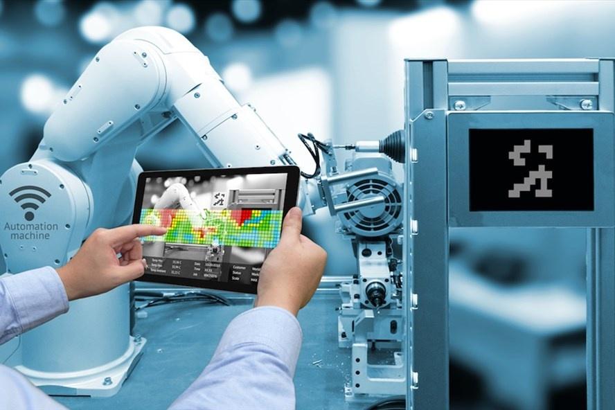 Cuộc cách mạng công nghiệp 4.0: Đầu tư nhân lực để đột phá