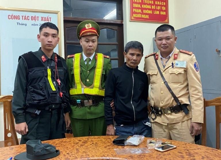 Hạ Long (Quảng Ninh): Giảm ba tiêu chí an toàn giao thông dịp Tết Canh Tý