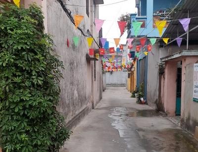 Thái Bình: Người dân lập nghiệp từ lâu mà chưa được an cư