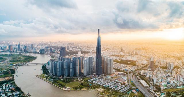 Hà Nội, TP. Hồ Chí Minh, top đầu thành phố năng động nhất thế giới