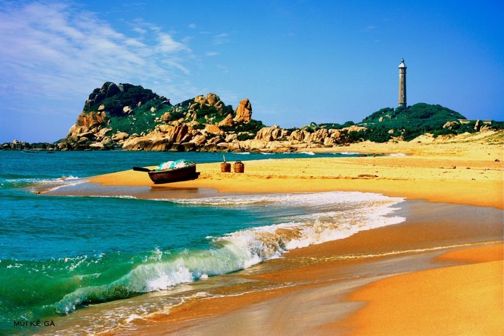 Khơi thông nguồn lực để Bình Thuận tăng tốc phát triển