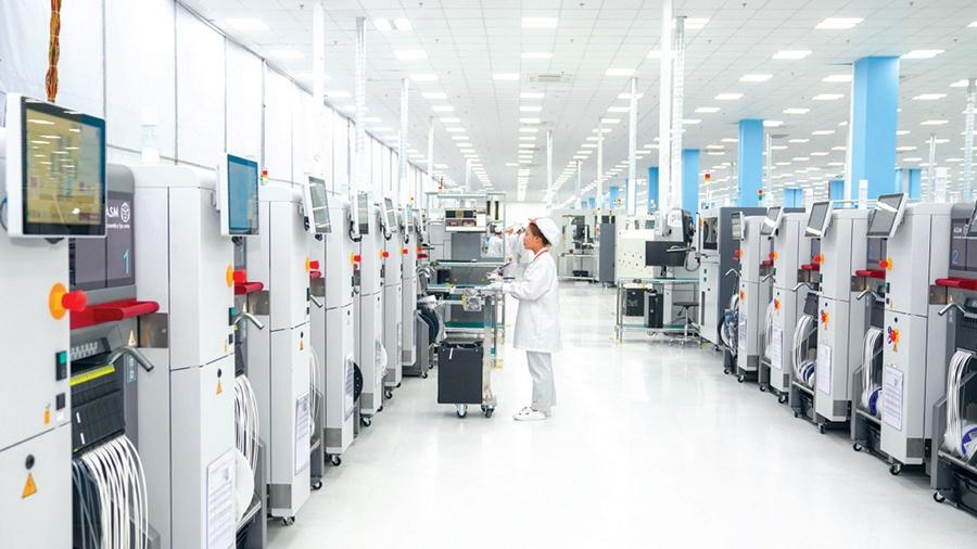 Khát vọng đưa Việt Nam thành cường quốc về công nghệ