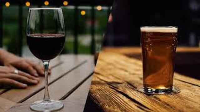 Sai lầm nhiều người mắc khi muốn giải rượu ngày Tết